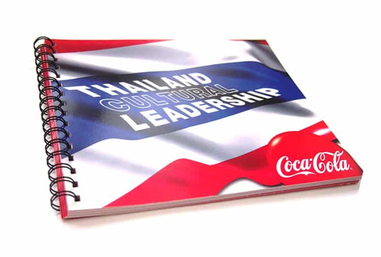 รูป coke - ประกอบเนื้อหา Print On Demand