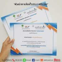 รูป Certificate 2019 04 200x200 - ประกอบเนื้อหา งานพิมพ์ป้องกันการปลอมแปลง