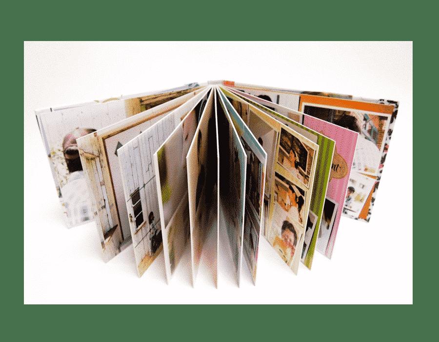รูป Photobook.3 - ประกอบเนื้อหา โฟโต้บุ๊ค หนังสือรุ่น