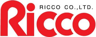 รูป riccologo - ประกอบเนื้อหา เกี่ยวกับ บริษัท ริคโค จำกัด
