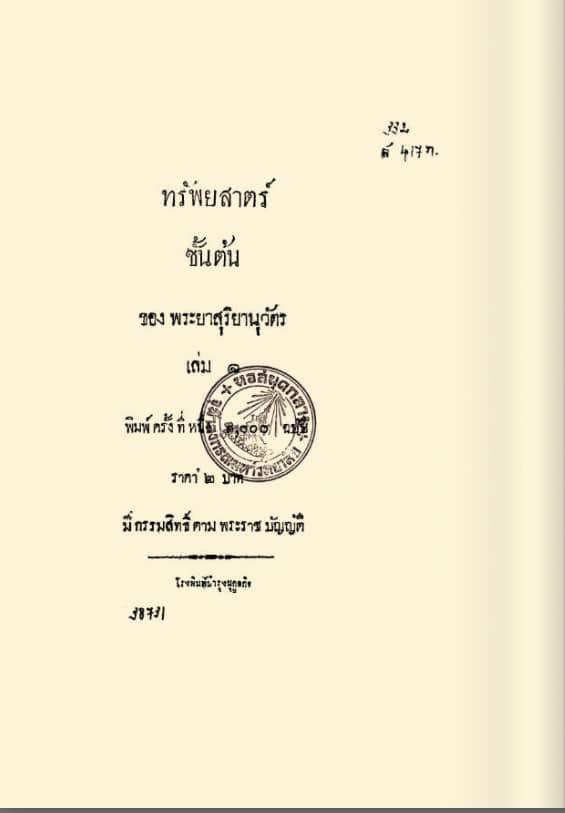 รูป 100 good books 04 - ประกอบเนื้อหา แนะนำหนังสือดี 100 เล่ม ที่คนไทยควรอ่าน จากผลงานการวิจัยของวิทยากร เชียงกูล