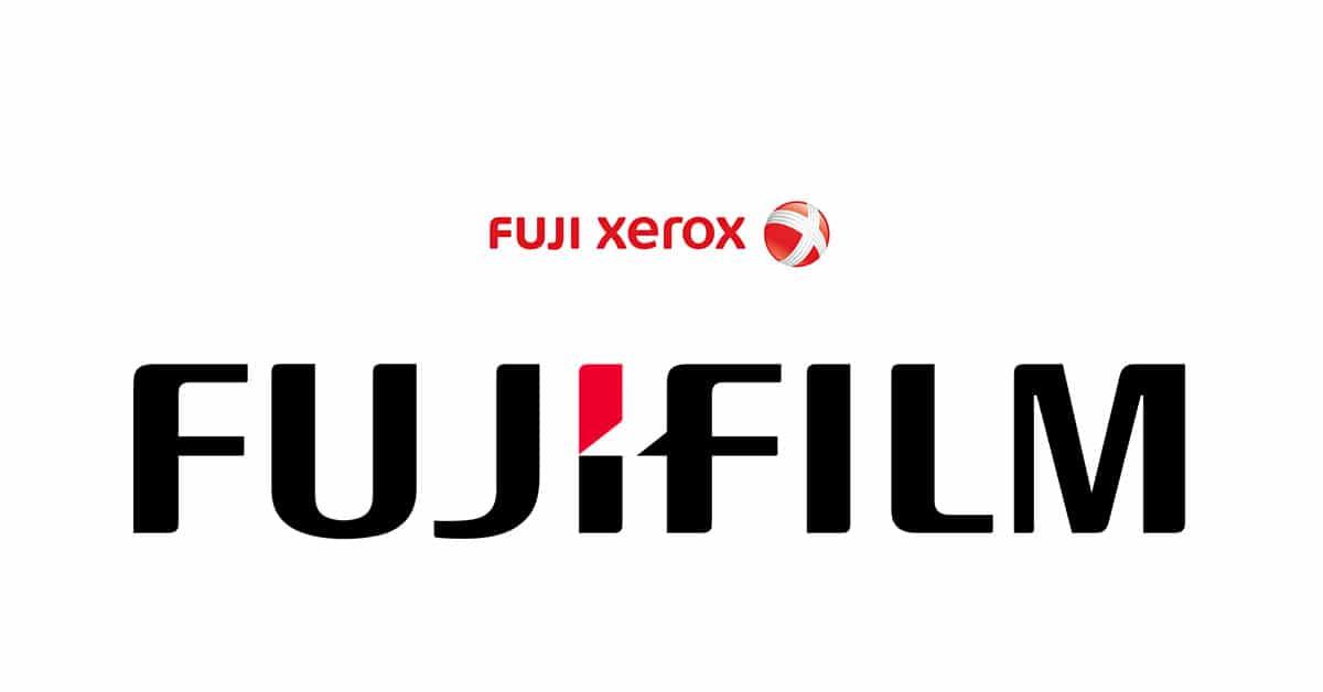 รูป 2020 11 06 10 56 13 - ประกอบเนื้อหา ฟูจิ ซีร็อกซ์ เตรียมเปลี่ยนชื่อบริษัทเป็น ฟูจิฟิล์ม มีผลตั้งแต่เดือนเมษายน 2564