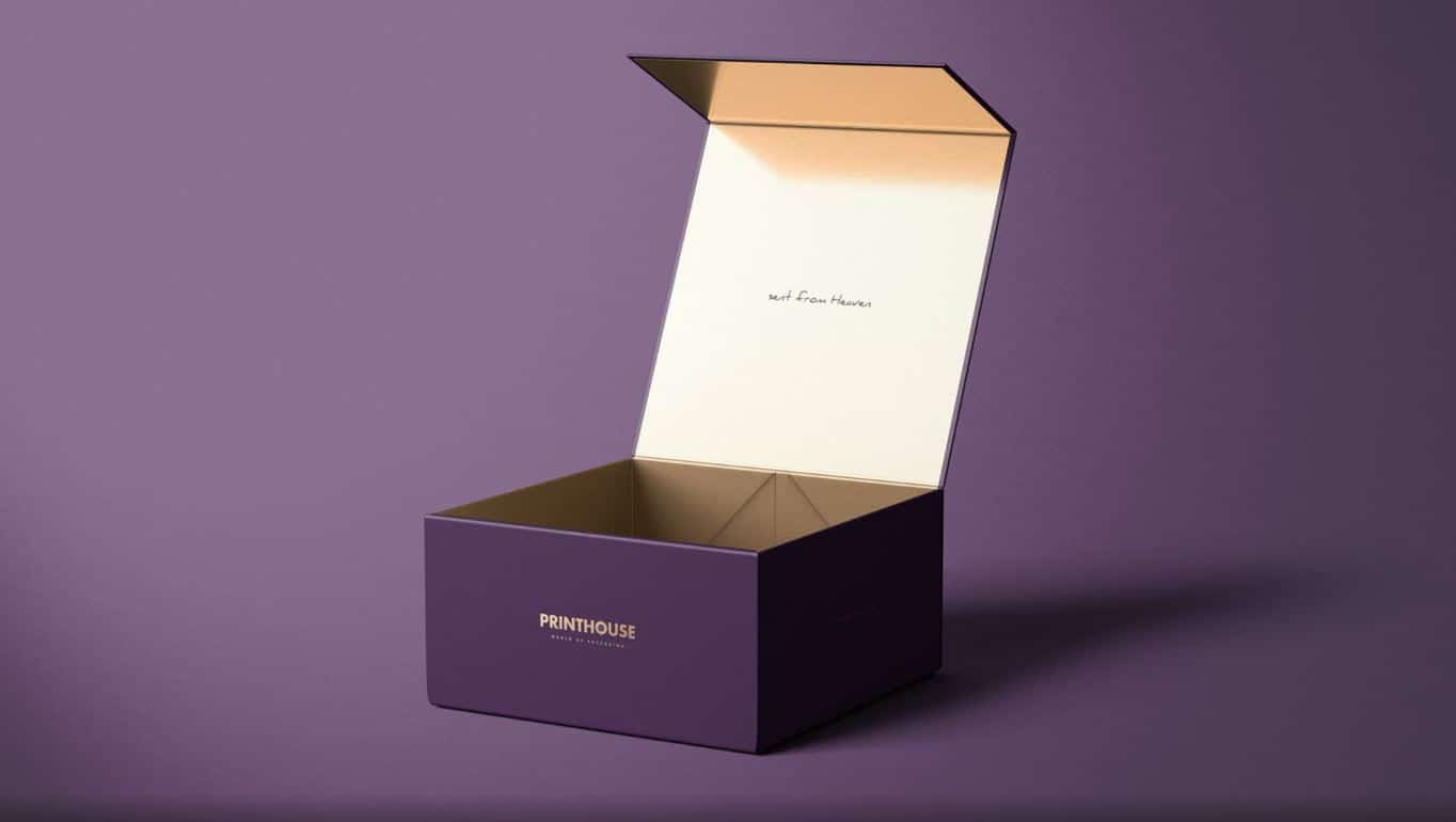 รูป Packaging02.1 - ประกอบเนื้อหา แนะนำรูปแบบกล่องบรรจุภัณฑ์ กล่องสินค้า ที่นิยมใช้ในปัจจุบัน
